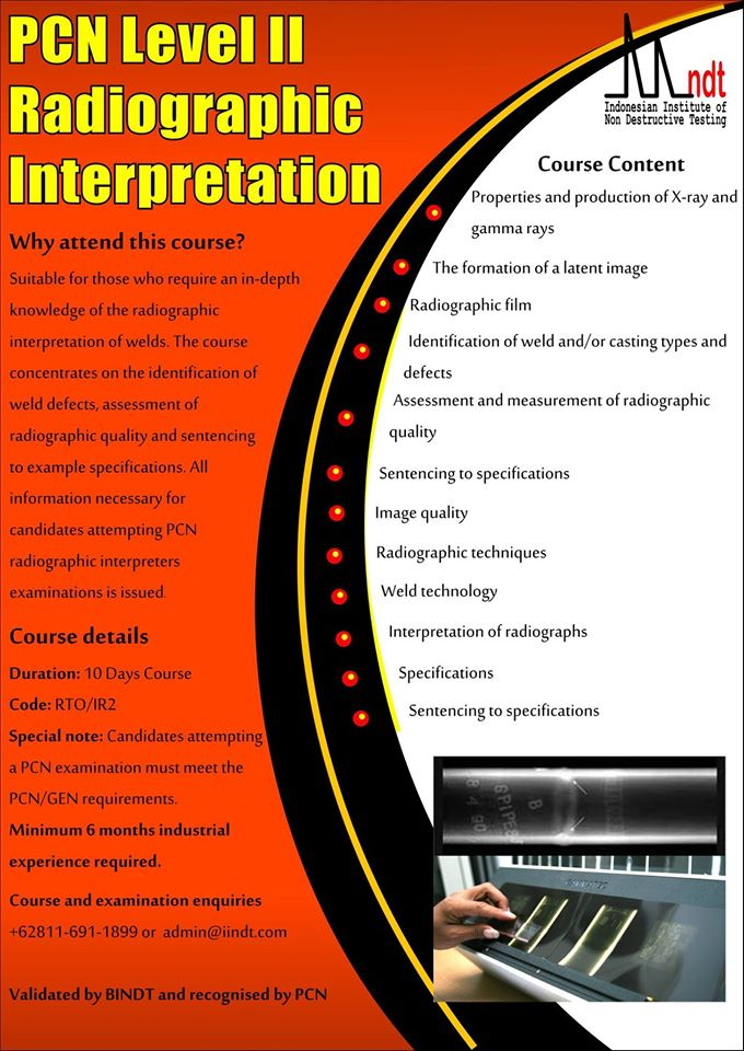 Radiographic Interpretation